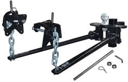 Eaz-Lift Weight Distribution hitch